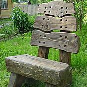 """Для дома и интерьера ручной работы. Ярмарка Мастеров - ручная работа стулья дачные """" Три медведя"""". Handmade."""