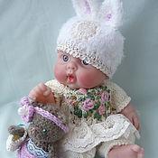 Куклы и игрушки ручной работы. Ярмарка Мастеров - ручная работа Милаша. Handmade.