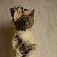 Мишки Тедди ручной работы. Заказать неествественный отбор... 7cvetik (Светлана Кривенко). Ярмарка Мастеров. Волки, подарок на любой случай