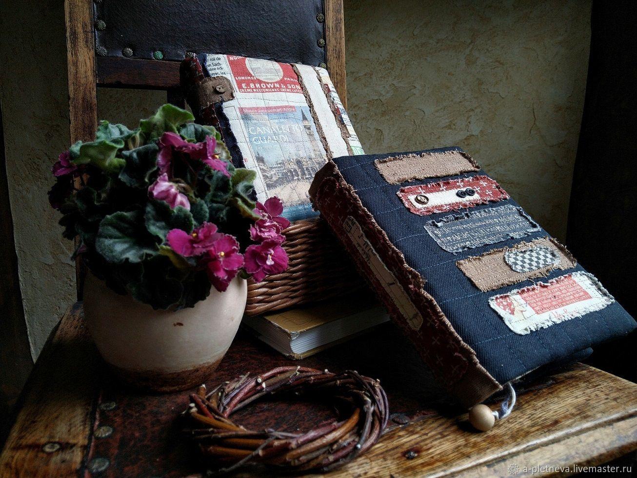 """""""В стиле 50-х"""" комплект обложек для книг, Обложки, Подольск,  Фото №1"""