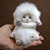 Куклы и игрушки ручной работы. Ярмарка Мастеров - ручная работа Овечка. Овечки :-). Handmade.