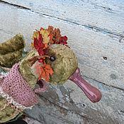 Куклы и игрушки ручной работы. Ярмарка Мастеров - ручная работа Поиграем в Осень.... Handmade.