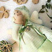 Куклы и игрушки ручной работы. Ярмарка Мастеров - ручная работа Ангел сладких снов. Handmade.