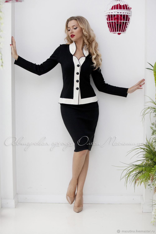 Suit 'Giselle', Suits, St. Petersburg,  Фото №1