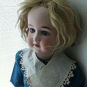Куклы и игрушки ручной работы. Ярмарка Мастеров - ручная работа Антикварная кукла Арманд Марсель 390. Handmade.
