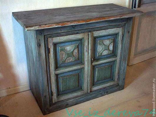 Мебель ручной работы. Ярмарка Мастеров - ручная работа. Купить Комод. Handmade. Комод, натуральная мебель, элитная мебель, для дома