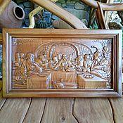Картины и панно ручной работы. Ярмарка Мастеров - ручная работа 12 апостолов. Handmade.