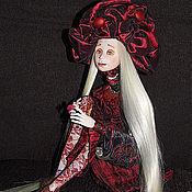 Куклы и игрушки ручной работы. Ярмарка Мастеров - ручная работа Мариз. Handmade.