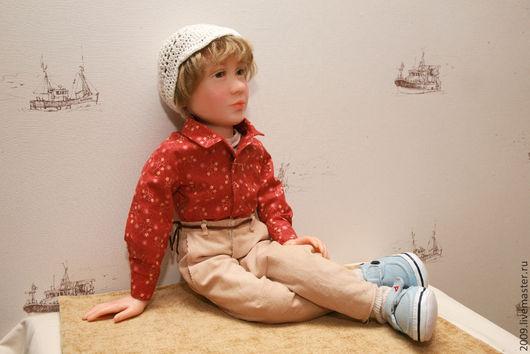 Одежда для кукол ручной работы. Ярмарка Мастеров - ручная работа. Купить Одежда для авторской куклы. Handmade. Одежда на заказ