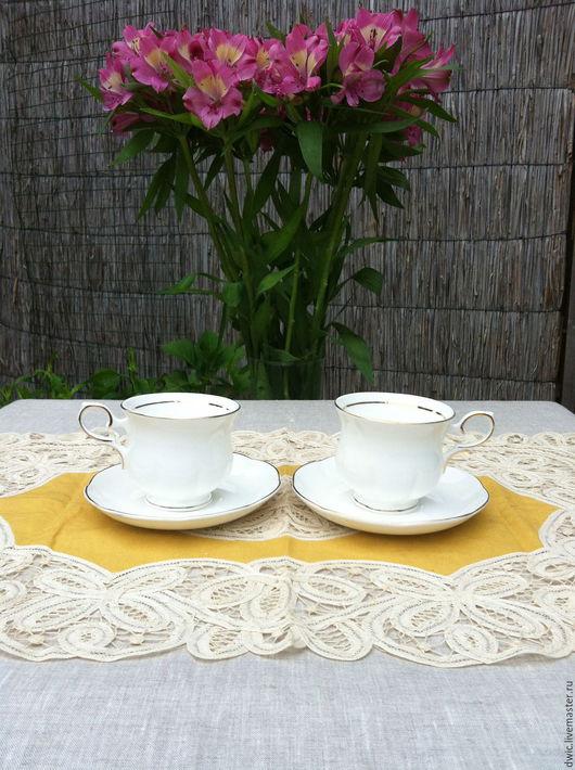 Винтажная посуда. Ярмарка Мастеров - ручная работа. Купить Чайные пары, костяной фарфор, позолота (Англия). Handmade. Чайные пары
