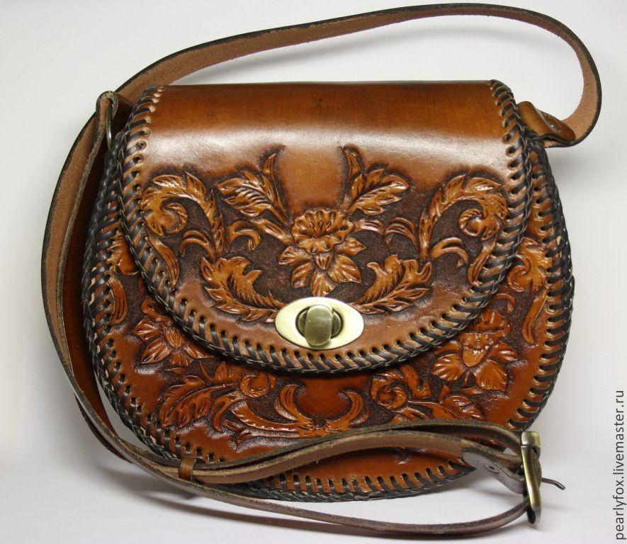 Купить кожаную сумку с доставкой по снг