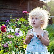 Дизайн и реклама ручной работы. Ярмарка Мастеров - ручная работа Детская фотография. Handmade.