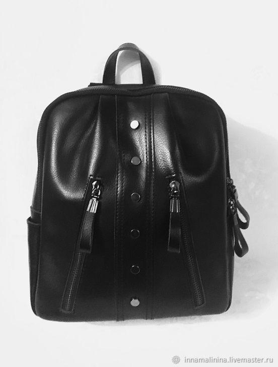Женский рюкзак кожаный трансформер  натуральная кожа, Рюкзаки, Москва,  Фото №1