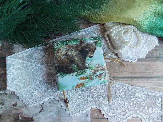 """Блокноты ручной работы. Ярмарка Мастеров - ручная работа. Купить Блокнотики из серии"""" Животные"""". Handmade. Комбинированный, блокноты, блокнот в подарок"""