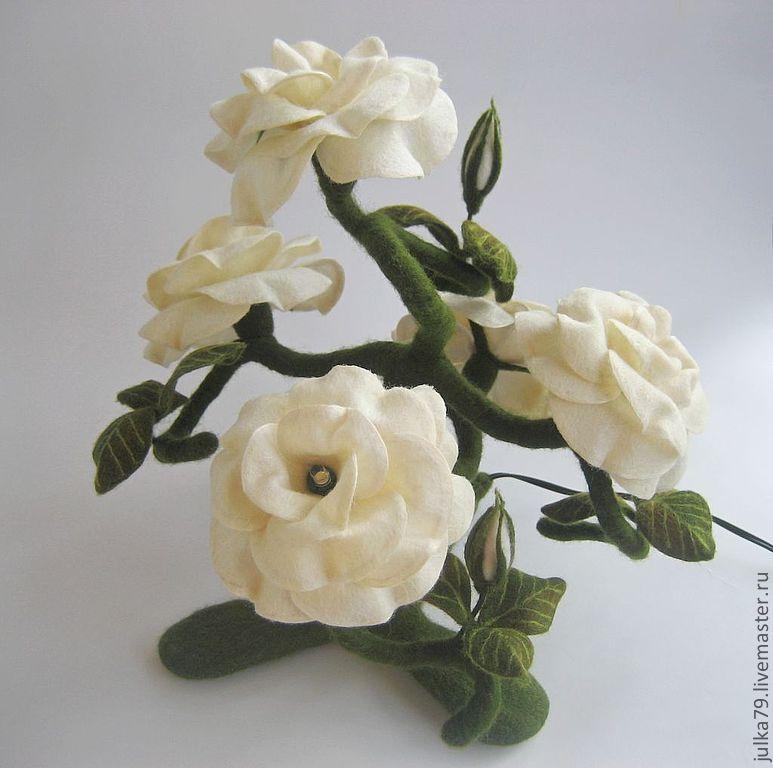 Светильник куст розы, Потолочные и подвесные светильники, Киев,  Фото №1