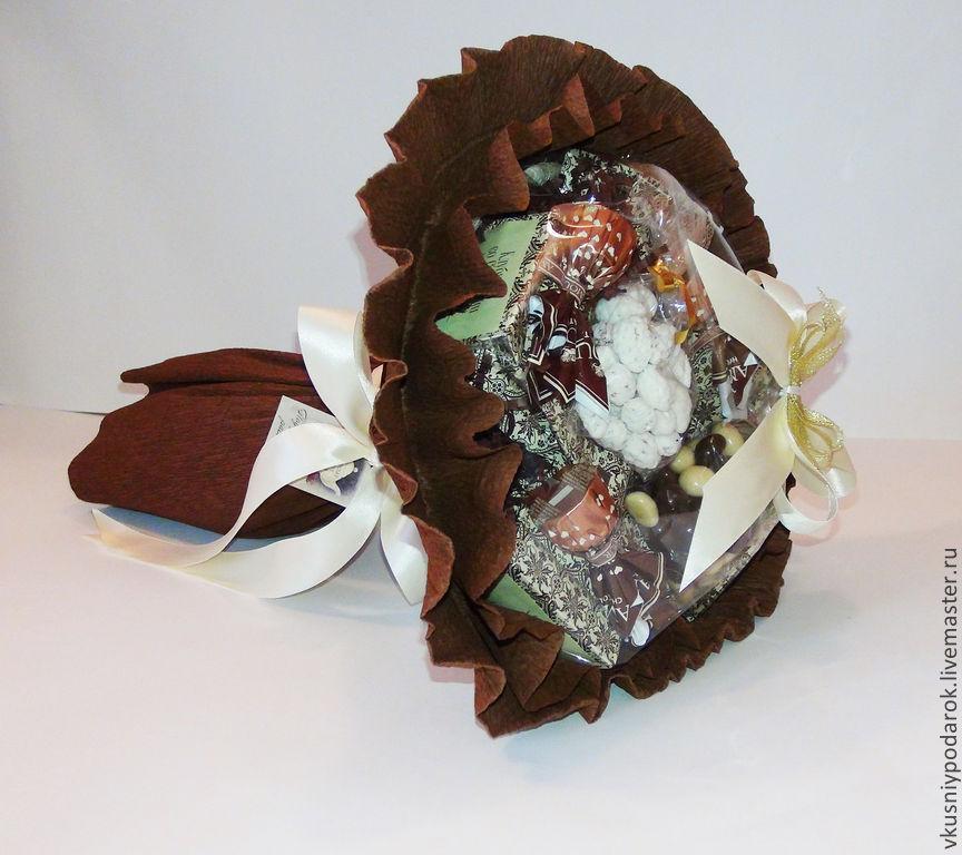 Заказать чайный букет для учителя кустовые розы купить в минске