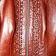 """Верхняя одежда ручной работы. Куртка кожаная """"Синьора"""". MARINA KUZINA (hudesa). Ярмарка Мастеров. Металлофурнитура"""