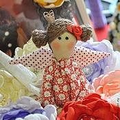Куклы и игрушки ручной работы. Ярмарка Мастеров - ручная работа Куколка Принцесса на горошине в стиле тильда. Handmade.