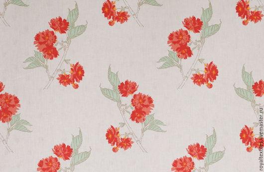 Премиальная портьерная ткань Romo (Villa Nova) Англия Эксклюзивные и премиальные английские ткани, знаменитые шотландские кружевные тюли, пошив портьер, а также готовые шторы и декоративные подушки.