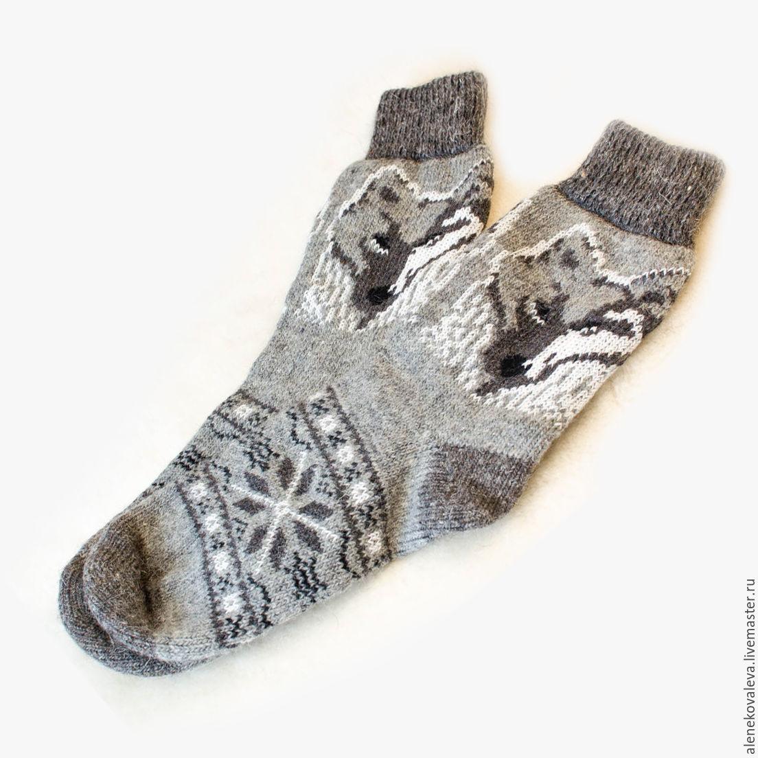 Шерстяные носки мужские в ассортименте – купить в интернет-магазине ... d43e7ba5a6313