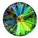 Для украшений ручной работы. Ярмарка Мастеров - ручная работа. Купить Риволи Crystal VM 1122  Сваровски. Handmade.