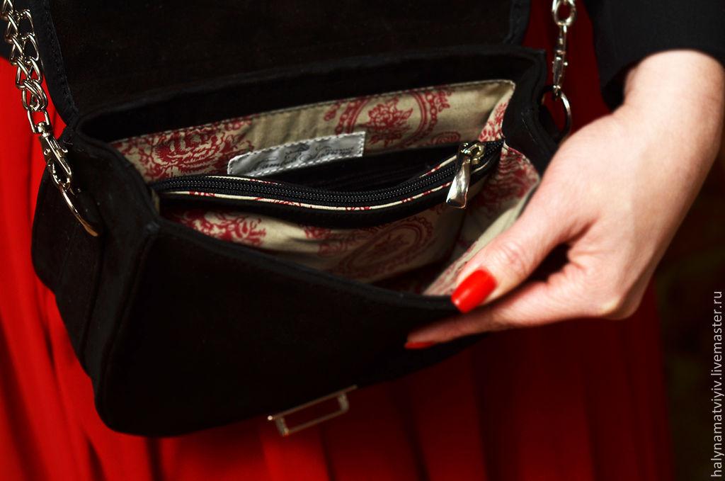 Женские сумки копии известных фирм