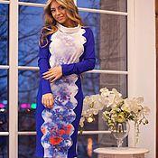"""Одежда ручной работы. Ярмарка Мастеров - ручная работа Платье """"Riviera"""". Handmade."""