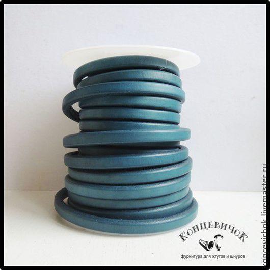 Для украшений ручной работы. Ярмарка Мастеров - ручная работа. Купить Морская волна  регализ 10х7 мм Испания. Handmade.