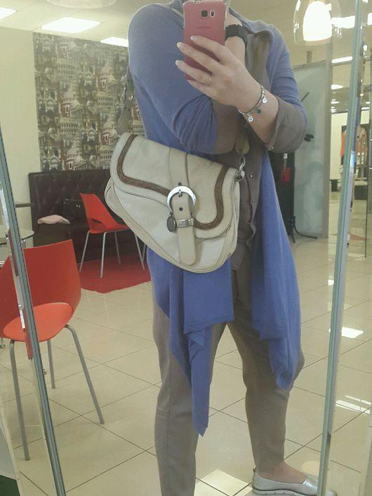 Винтажные сумки и кошельки. Ярмарка Мастеров - ручная работа. Купить сумка Christian Dior  седло винтаж оригинал кожа. Handmade.