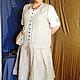 Платья ручной работы. Платье Бохо Irina45. Irina Maralina Boho. Ярмарка Мастеров. Большой размер