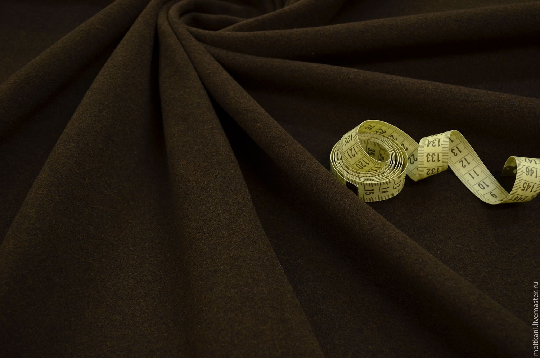 Ткань пальтовая  Италия, Ткани, Санкт-Петербург,  Фото №1