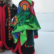 Русский стиль ручной работы. Ярмарка Мастеров - ручная работа Народная кукла, сувенирная кукла, Ханты кукла пакы, кукла купить. Handmade.