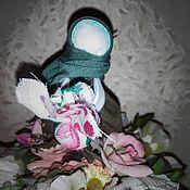 Куклы и игрушки ручной работы. Ярмарка Мастеров - ручная работа Куколка Подорожница. Handmade.