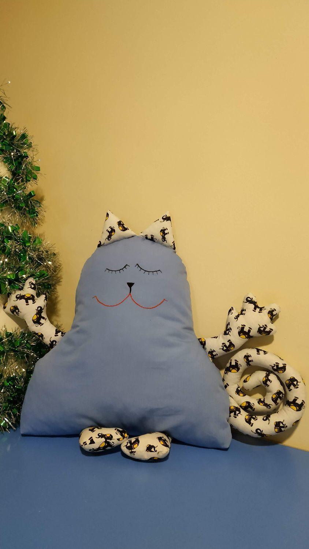 сплюшки, Детская подушка, Москва,  Фото №1