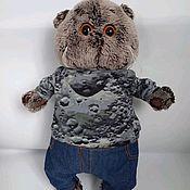 Одежда для кукол ручной работы. Ярмарка Мастеров - ручная работа Одежда для Басика. Handmade.