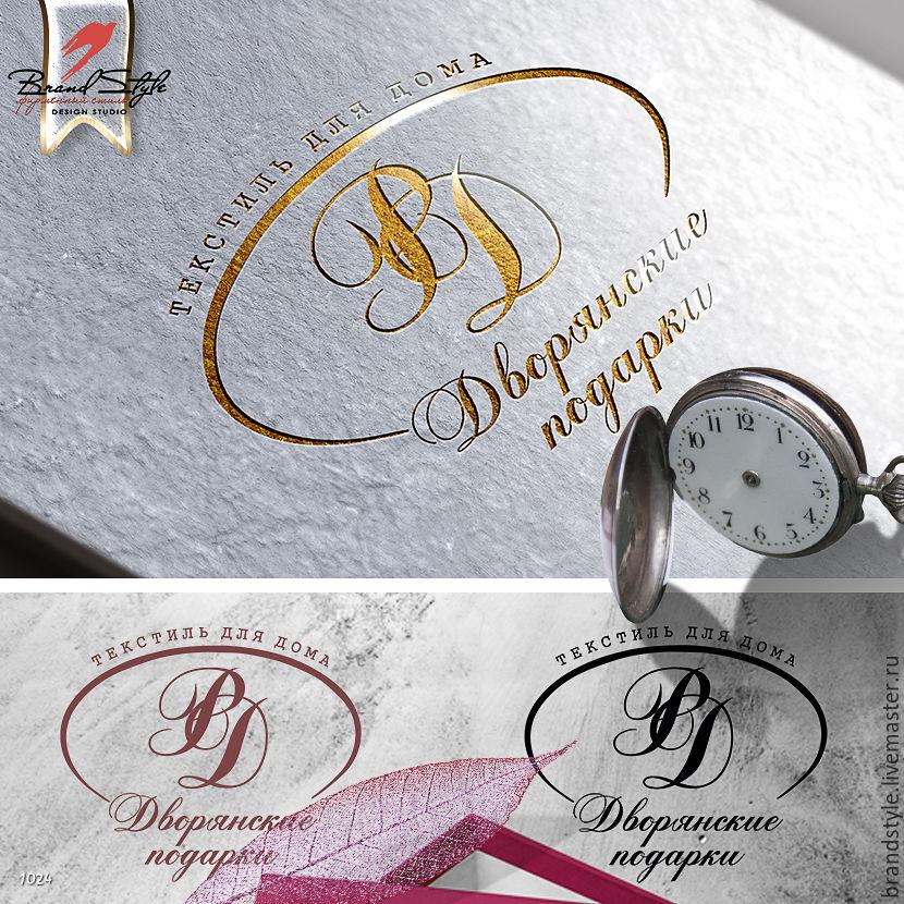 Логотип. Визитка. Фирменный стиль на заказ, Визитки, Энгельс,  Фото №1
