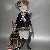 Куклы и игрушки ручной работы. Ярмарка Мастеров - ручная работа Матвей. Handmade.