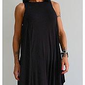 Одежда ручной работы. Ярмарка Мастеров - ручная работа Длинное Платье Maxi Dress. Handmade.