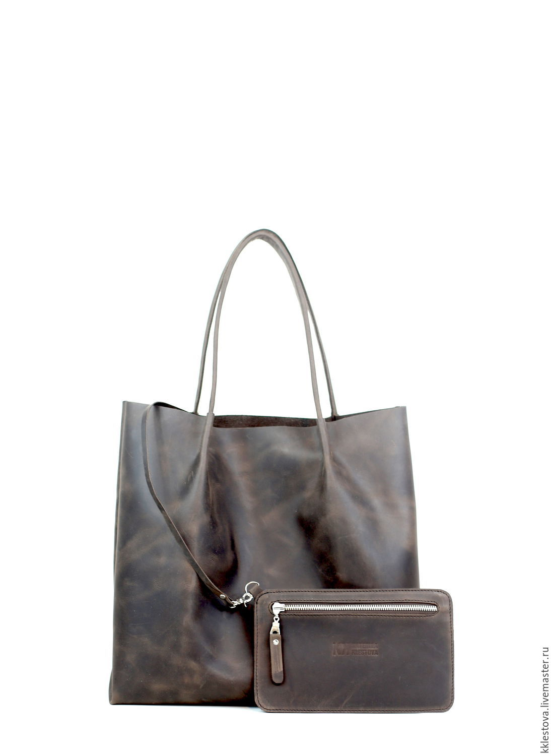 Shopper - Package - large size-bag, Classic Bag, Moscow,  Фото №1