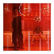 Фотокартины ручной работы. Ярмарка Мастеров - ручная работа Le mouvement 1 et 2. Handmade.