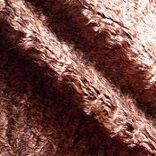 Материалы для творчества ручной работы. Ярмарка Мастеров - ручная работа Мохер с вьющимся ворсом 25мм, 30% вискозы 2851503. Handmade.
