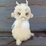 Куклы и игрушки handmade. Livemaster - original item Naughty Mulk. Handmade.