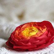 """Украшения ручной работы. Ярмарка Мастеров - ручная работа брошь"""" fiorellino"""". Handmade."""