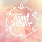 Trend Flower Цветы и декор - Ярмарка Мастеров - ручная работа, handmade