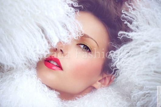 """Верхняя одежда ручной работы. Ярмарка Мастеров - ручная работа. Купить Пальто """"Снежная королева"""". Handmade. Пальто, снежная королева"""