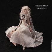 Куклы и игрушки ручной работы. Ярмарка Мастеров - ручная работа Майра. Handmade.