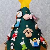 Куклы и игрушки handmade. Livemaster - original item tree cone. Handmade.