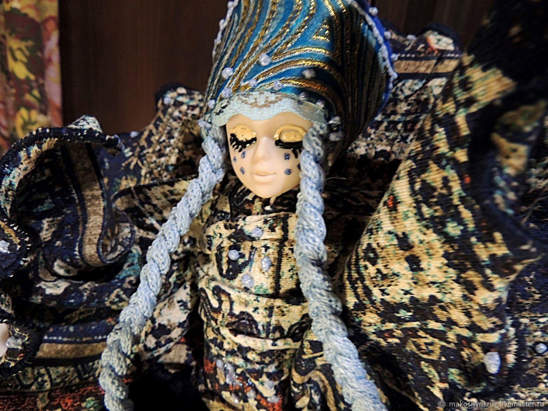 Кукла Сирин, Куклы и пупсы, Москва,  Фото №1