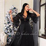 Вечернее платье 00303