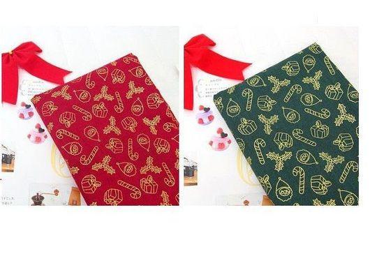 """Шитье ручной работы. Ярмарка Мастеров - ручная работа. Купить Ткань Корея """"Новый год"""". Handmade. Ткань для рукоделия, ткань"""